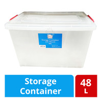 HomeProud Storage Container