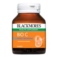 Blackmores Health Supplement - Bio C