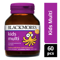 Blackmores Kids Dietary Supplement - Multi