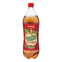 Pokka Bottle Drink - Sparklin' Fuji Apple