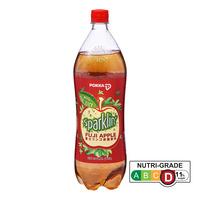 Pokka Bottle Drink - Sparklin' Fuji Apple