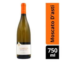 Sciandor Sweet Wine - Moscato D'asti