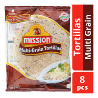 Mission Tortillas  - Multi Grain