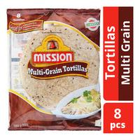 Mission Tortillas  - Multi Grain