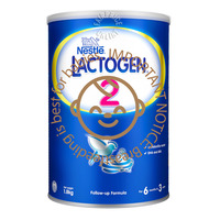 Nestle Lactogen Comfortis Follow Up Milk Formula - Stage 2