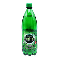 Spritzer Sparkling Mineral Bottle Water