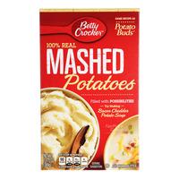Betty Crocker Potato Buds Mash Potato