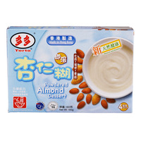 Torto Instant Powdered Dessert - Almond