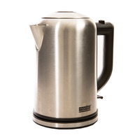 Morries Cordless Kettle - Stainless Steel