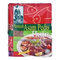 Mak Nyonya Instant Sauce - Asam Fish