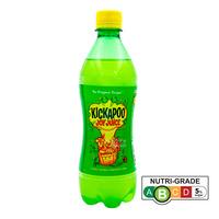 Kickapoo Joy Bottle Juice