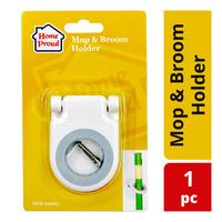 HomeProud Mop & Broom Holder