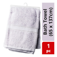 HomeProud Bath Towel (65 x 137cm)