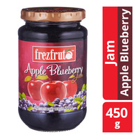 Frezfruta Jam - Apple Blueberry
