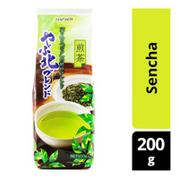 Harada Green Tea Leaves -  Sencha