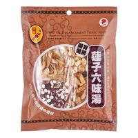 Koi Fish Brand Herbal Soup - Appetite Enhancement Tonic