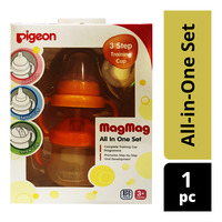 Pigeon MagMag All-in-One Set