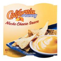 California Creamery Nacho Cheese Sauce