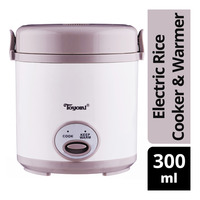 Toyomi Electric Rice Cooker & Warmer