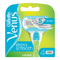 Gillette Venus Razor Cartridge Refill - Embrace