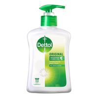 Dettol Anti-Bacterial Hand Soap - Original