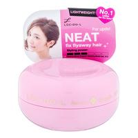 Lucido-L Hair Wax - Neat & Keep