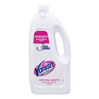 Vanish Liquid Fabric Stain Remover - Power O2 (Crystal White)