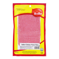 BoBo Chicken Ham - Picnic