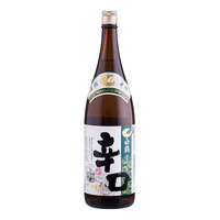 Hakutsuru Sake - Karakuchi (Dry)