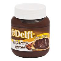 Delfi Spread - Rich Choco