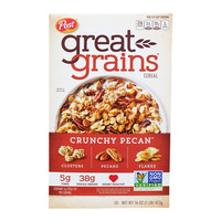 Post Great Grains Cereal - Crunchy Pecan