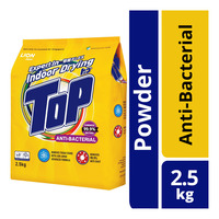 Top Detergent Powder - Anti-Bacterial