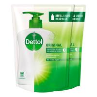 Dettol Anti-Bacterial Hand Soap Refill - Original