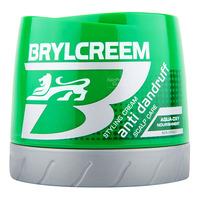 Brylcream Styling Cream - Anti Dandruff