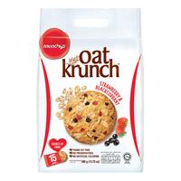 Munchy's Oat Krunch Crackers-StrawberryBlackcurrent