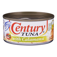 Century Tuna Flakes - Calamansi
