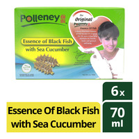 Polleney Essence Of Black Fish with Sea Cucumber