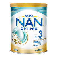 Nestle Nan Optipro Gro Growing Up Milk Formula - Stage 3