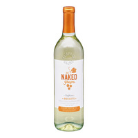 The Naked Grape Sweet Wine - Moscato