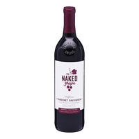 The Naked Grape Red Wine - Cabernet Sauvignon