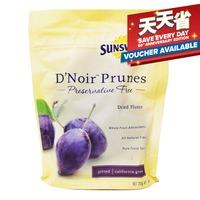 Sunsweet D'Noir Prunes Bag