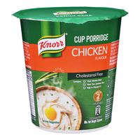 Knorr Instant Cup Porridge - Chicken