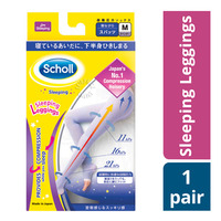 Scholl Sleeping Leggings - M