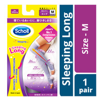 Scholl Sleeping Long - M
