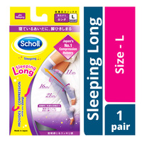 Scholl Sleeping Long - L