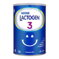 Nestle Lactogrow Growing Up Milk Formula - Stage 3