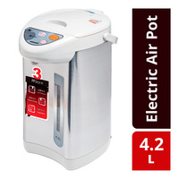 HomeProud Electric Air Pot (HP420)