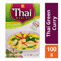 Ori Chef Thai Meal Kit - Thai Green Curry