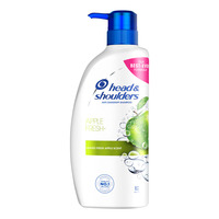 Head & Shoulders Anti-Dandruff Shampoo - Apple Fresh