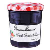 Bonnee Maman Jam - Forest Berries Preserve